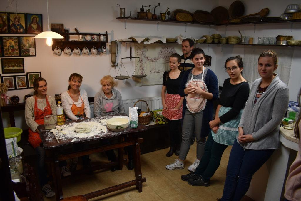 kurzy kváskového vaření a pečení